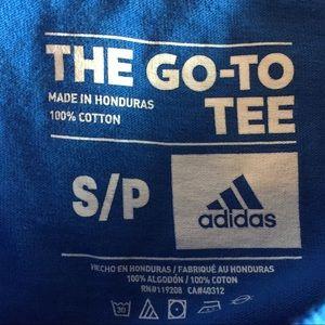 adidas Shirts & Tops - Boys size 14  Adidas OKC shirt